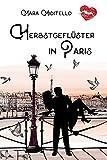 Herbstgeflüster in Paris (Verliebt in Paris 1) von Mara Miditello
