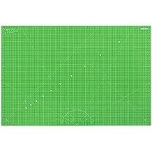 Lialina® Base de corte con superficie auto regenerativa, tamaño A1 90 x 60 cm