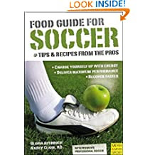 Food Guide for Soccer