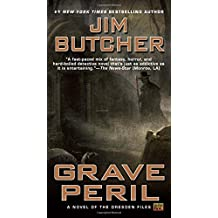 Grave Peril (Dresden Files, Band 3)