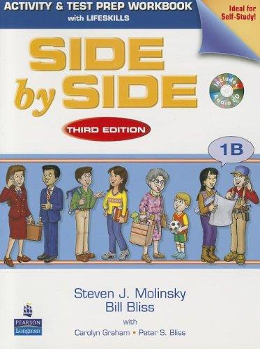 Side by Side 1B Activity & Test Prep Workbook