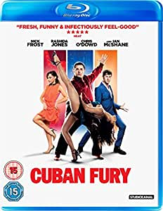 Cuban Fury [Blu-ray] [2014]