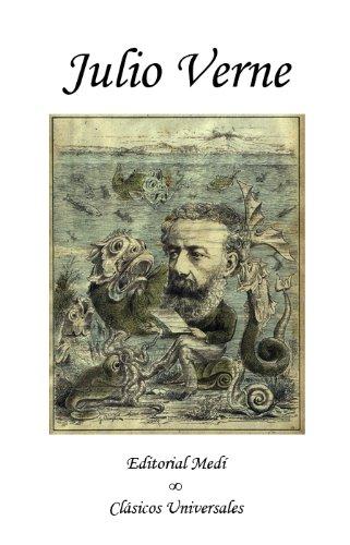EL TESTAMENTO DE UN EXCENTRICO por Julio Verne