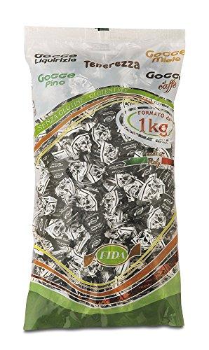 Gocce Sfusa Liquirizia, 1 kg