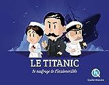 """Afficher """"Le Titanic"""""""