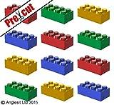 , LEGO-BAUSTEINE