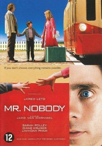 Bild von Mr. Nobody [ NON-USA FORMAT, PAL, Reg.2 Import - Netherlands ]