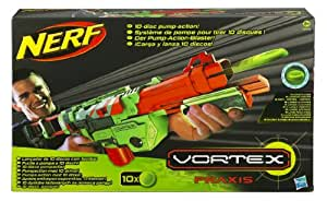 Hasbro 32216983 - Nerf Vortex Praxis - deutsche Version