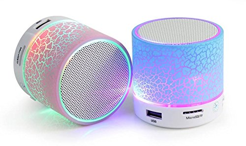 Gionee Elife E8 Compatible Ceritfied Mini Mushroom Portable Bluetooth Mobile/Tablet Speaker(Assorted Color)  available at amazon for Rs.349