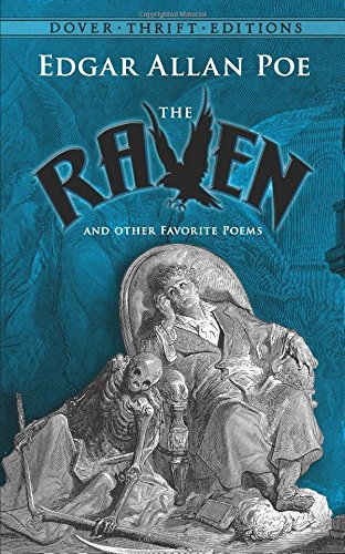 The Raven (Dover Thrift Editions)