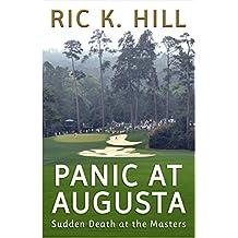 Panic at Augusta (English Edition)