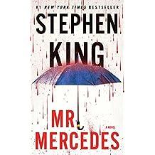 Mr. Mercedes: A Novel (English)