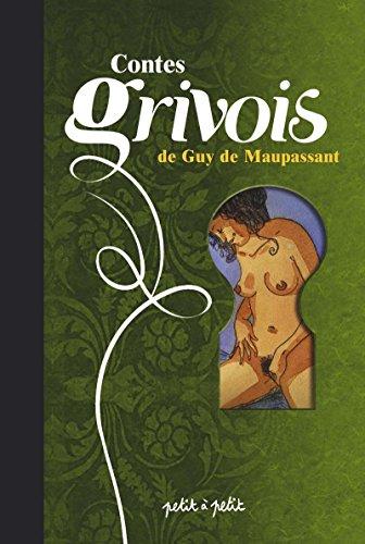 Contes grivois de Guy de Maupassant