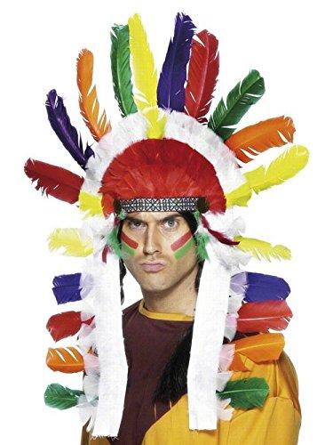 idealWigsNet Indischer Kopfschmuck - ()