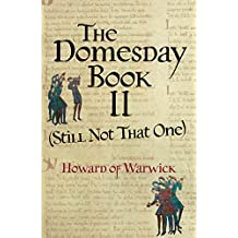The Domesday Book II (Still Not That One) (A Tale of 1066-ish 2)
