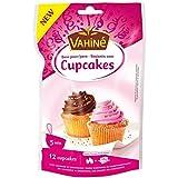Vahine sachet preparation cupcake 300g Envoi Rapide Et Soignée ( Prix Par Unité )