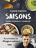 Saisons - La cuisine responsable et gourmande de Guilhem