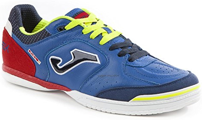Joma Top Flex 704 Indoor - Scarpe Calcetto Indoor - Men's Futsal scarpe | Vinci l'elogio dei clienti  | Scolaro/Signora Scarpa