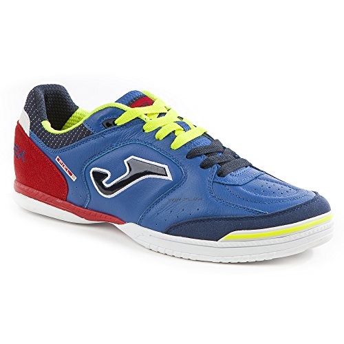 Joma Top Flex 704 Indoor - Scarpe Calcetto Indoor - Men's Futsal Shoes (44.5)