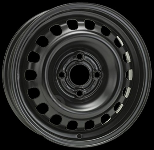 Preisvergleich Produktbild Alcar SF6515 Stahlfelge