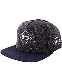 Amazon.it  cappello lana donna - Cappellini da baseball   Cappelli e ... 182848e2e1a4