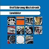 CD-ROM - Kraftfahrzeug-Mechatronik: Lernfelder (HT 3820 als PDF sowie alle Abbildungen im JPG-Format)