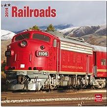 Railroads Calendar
