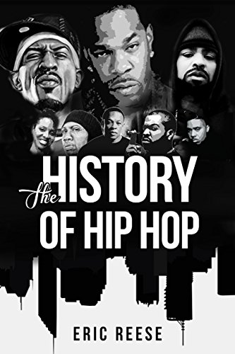 The History of Hip Hop (English Edition)