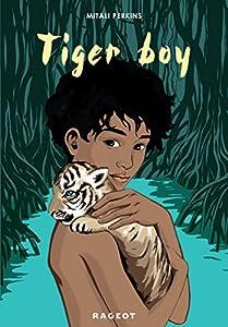 """Afficher """"Tiger boy"""""""