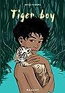 Tiger boy par Perkins