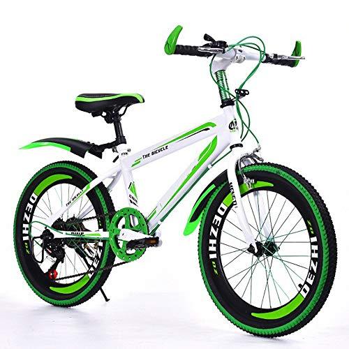 NBWE Bicicleta montaña niños Velocidad Hombres Mujeres