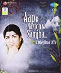 Tracks Listing                           1. Bahon Mein Chale Aao                       2. Tere Bina Jiya Jaye Na                       3. Aaja Piya Tohe Pyar Doon                       4. Aap Ki Nazron Ne Samjha                       5. Lag J...