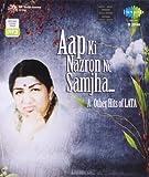 #6: Aap Ki Nazron Ne Samjha and Other Hits of Lata