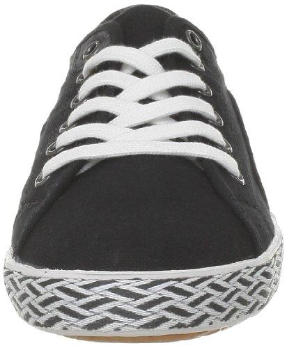 Puma Kamila Espadrille 354797 Damen Sneaker Schwarz (black-dark shadow 04)