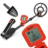 Viewee Metal Detector with LCD Display Designed for Juniors - Best Reviews Guide