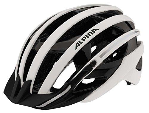 Alpina Radhelm e-Helm Deluxe