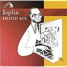 Scott Joplin Greatest Hits