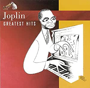 Joplin: Scott Joplin Greatest