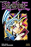 YU GI OH 3IN1 TP VOL 02 (Yu-Gi-Oh! (3-in-1 Edition))
