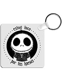 Amazon.es: jack llavero - Llaveros / Accesorios: Equipaje