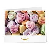 Saint Valentin Boutique chèques-cadeaux