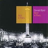 Jazz In Paris - Byrd in Paris