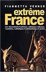 Extrême France par Venner