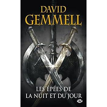 Les Épées de la Nuit et du Jour (réédition 30 ans)