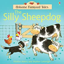 The Silly Sheepdog: For tablet devices (Usborne Farmyard Tales)