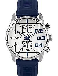Timecode TC-1019-02_it Reloj de pulsera para hombre