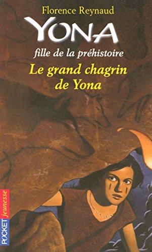 Yona fille de la préhistoire tome 7 par Florence REYNAUD