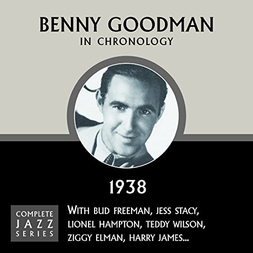 Complete Jazz Series 1938 Vol. 1