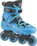 SEBA FR1 80 Inline Skate 2017 blue