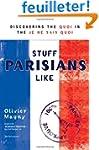 Stuff Parisians Like: Discovering the...